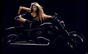 Twisted Asphalt Bike